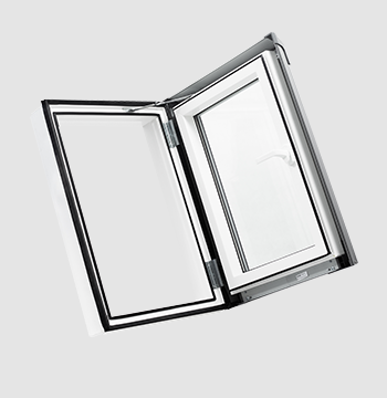 Skylight Termo Loft roof hatches