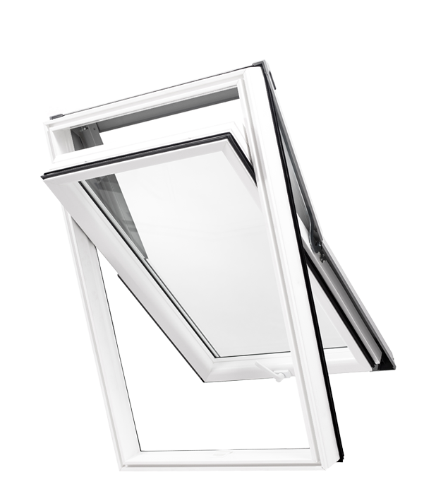 Termo Premium roof window